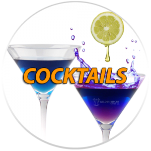 Deshler Cocktail Recipe