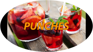 Sunset Punch Recipe