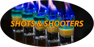 Shots & Shooters Recipes