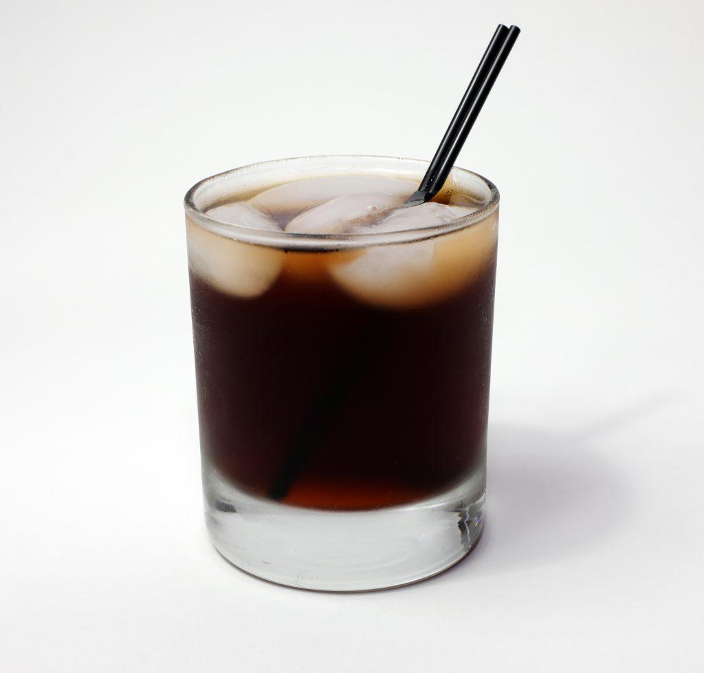 Black Russian Recipe