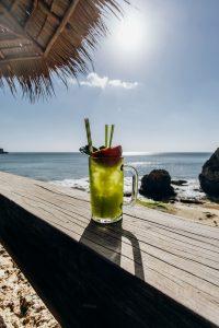 Summer Time Rum Cocktails