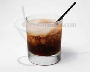 White Russian Recipe