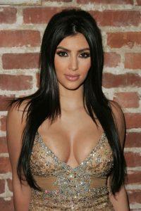 Kim Kardashian's Cocktails